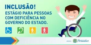 banner site Estagio para pessoas com deficiencia 2015